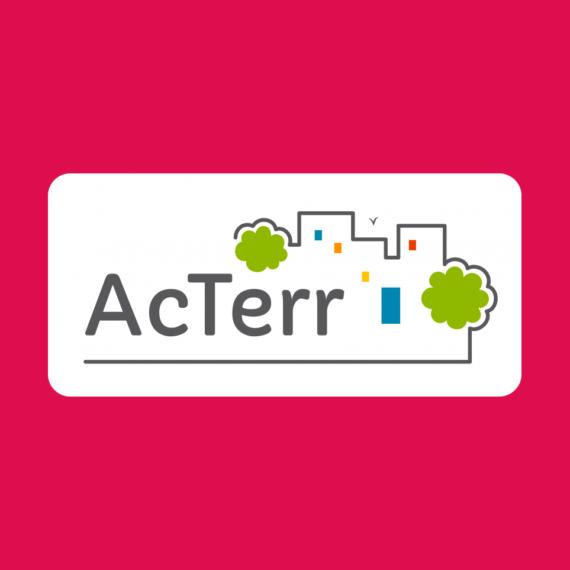 Logo Acterr
